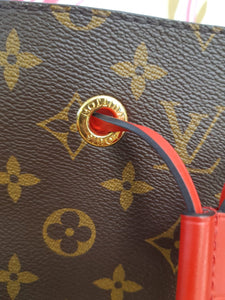 Authentic Louis Vuitton Neo neo monogram in manila