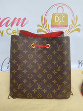 Load image into Gallery viewer, Authentic Louis Vuitton Neo neo monogram in manila