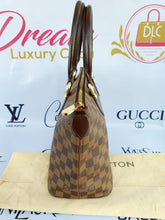 Load image into Gallery viewer, Authentic Louis Vuitton Saleya pm damier ebene canvas pawn online