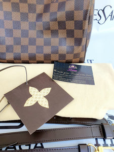 Authentic Louis Vuitton speedy bandouliere 30 supplier