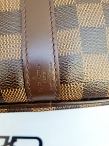 Authentic Louis Vuitton speedy bandouliere 30 facebook