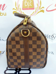 Authentic Louis Vuitton speedy bandouliere 30 ebay philippines