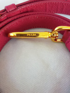 Authentic Prada Tessuto PHILIPPINES