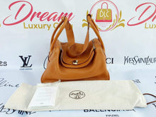 Load image into Gallery viewer, Authentic Preloved Hermes lindy 34 philippines