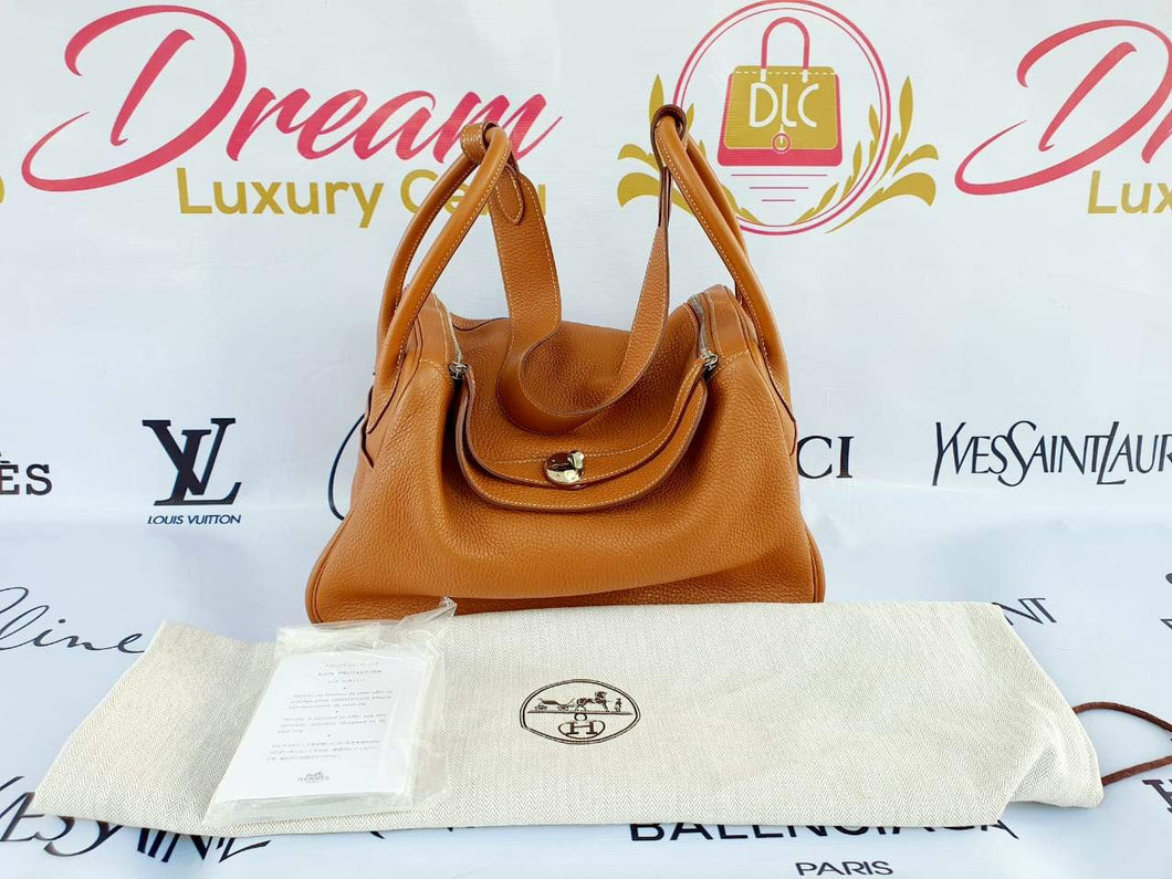 Authentic Preloved Hermes lindy 34 philippines