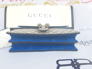 Authentic Gucci Dionysus small DAVAO