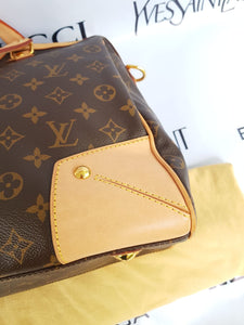 Authentic Louis Vuitton Retiro GM in manila