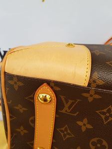 Authentic Louis Vuitton Retiro buy
