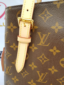 Authentic Louis Vuitton Voltaire cebu