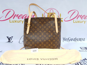 Authentic Louis Vuitton Voltaire to buy