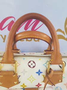Authentic Louis Vuitton limited edition white online