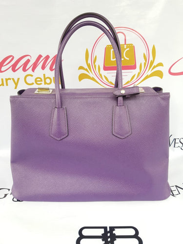 Authentic Prada Saffiano  philippines