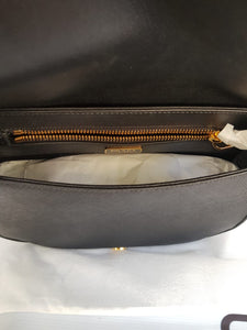 Authentic Prada 1BD192 Saffiano nero, cross body bag supplier