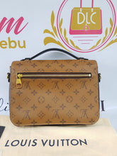 Load image into Gallery viewer, Authentic Louis Vuitton metis reverse monogram price