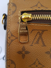 Load image into Gallery viewer, where to sell Authentic Louis Vuitton metis reverse monogram