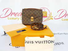 Load image into Gallery viewer, Authentic Louis Vuitton Metis in Monogram Canvas philippines