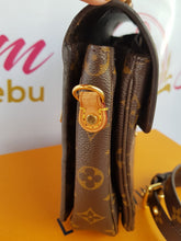 Load image into Gallery viewer, Authentic Louis Vuitton Metis in Monogram Canvas consign