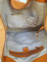 Load image into Gallery viewer, Authentic Gucci soho hobo  medium in tangerine ebay philippines