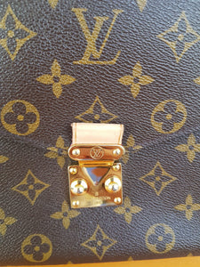 Authentic Louis Vuitton Metis monogram canvas ebay philippines