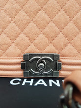 Load image into Gallery viewer, Authentic Chanel Le boy bag