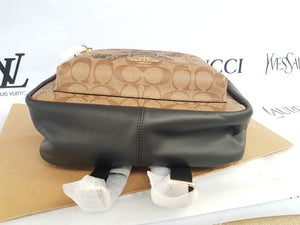 Brand new Authentic Coach bag pack