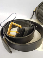 Load image into Gallery viewer, Gucci Marmont matelasse belt bag