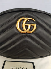 Load image into Gallery viewer, Gucci Marmont matelasse belt bag philippines