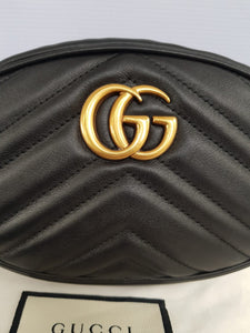 Gucci Marmont matelasse belt bag philippines