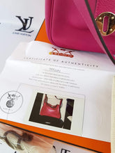 Load image into Gallery viewer, Authentic Hermes philippines