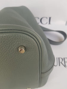 Authentic Hermes picotin