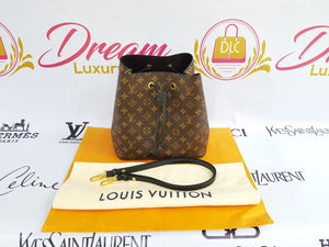 Authentic Louis Vuitton Neo Neo pawn online