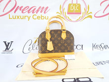 Load image into Gallery viewer, Authentic Louis Vuitton Alma buy