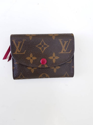 Authentic Louis Vuitton Coin Purse