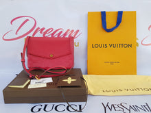 Load image into Gallery viewer, Authentic Louis Vuitton Twinset Empreinte
