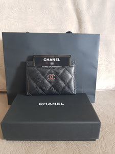 Chanel card Case for sale Philippines