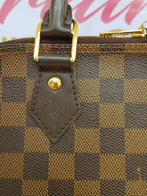 Load image into Gallery viewer, Authentic Louis Vuitton Alma pm Damier Ebene price