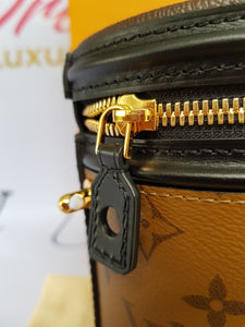 Authentic Louis Vuitton Cannes Reverse Monogram limited edition bagaholics.com.ph