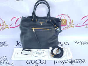 Authentic Prada Vitello Daino philippines