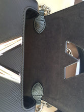 Load image into Gallery viewer, where to sell Authentic Louis Vuitton EPI Twist PM Noir