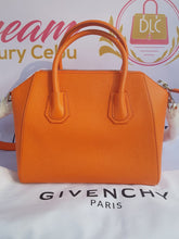 Load image into Gallery viewer, Authentic Givenchy Antigona Small Long Strap how much