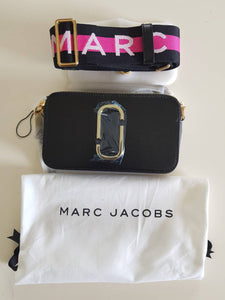 Authentic Marc Jacob's Snap Shot Bag