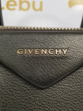 Load image into Gallery viewer, Authentic Givenchy antigona small long detachable strap consignment
