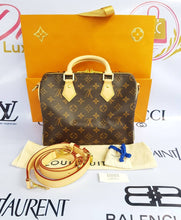 Load image into Gallery viewer, Louis Vuitton Speedy 25 Bandouliere Monogram philippines