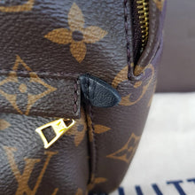 Load image into Gallery viewer, Louis Vuitton mini bagpack philippines pawn online