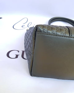 Brand New Authentic Gucci Guccisima 2 Way Bag buy