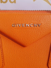 Load image into Gallery viewer, where to sell Authentic Givenchy Antigona Small Long Strap