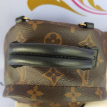 Load image into Gallery viewer, preloved Louis Vuitton mini bagpack