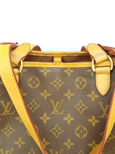 Where to buy Louis Vuitton Batignolles Monogram