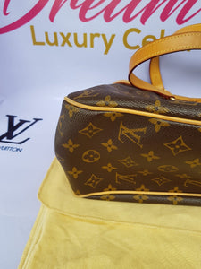 pawn Louis Vuitton Batignolles Monogram