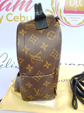 Load image into Gallery viewer, Authentic Louis Vuitton Palmspring Mini backpack consignment